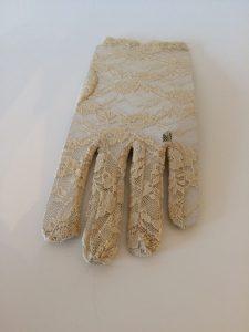 Steampunk/ Lolita handschoenen 4