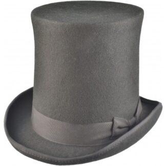 """Steampunk hoge hoed """"Tesla"""""""