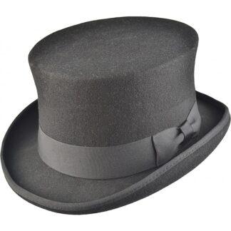 Steampunk hoge hoed Darcy