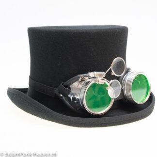Steampunk goggles 105