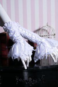 Steampunk/ Lolita handschoenen 13