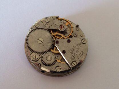 mechanisch uurwerkje