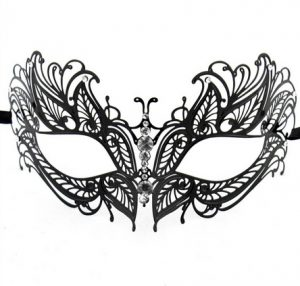 Masque 11, filigraan masker