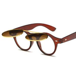 Steampunk bril 10