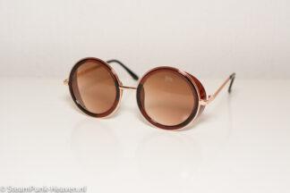 Steampunk bril 14