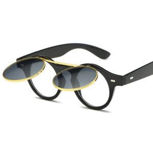 Steampunk bril 9