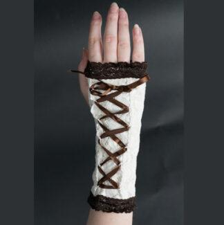 Steampunk Lolita handschoenen 16