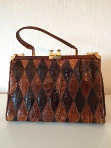 Vintage tassen
