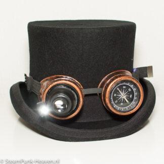 Steampunk goggles 250