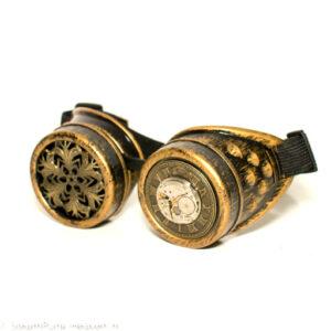 Steampunk goggles 287