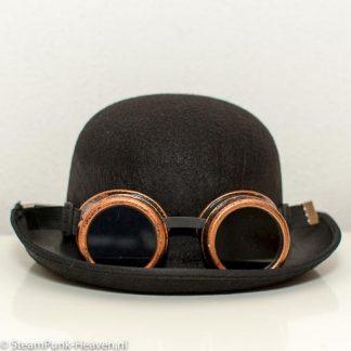 Steampunk hoed 30