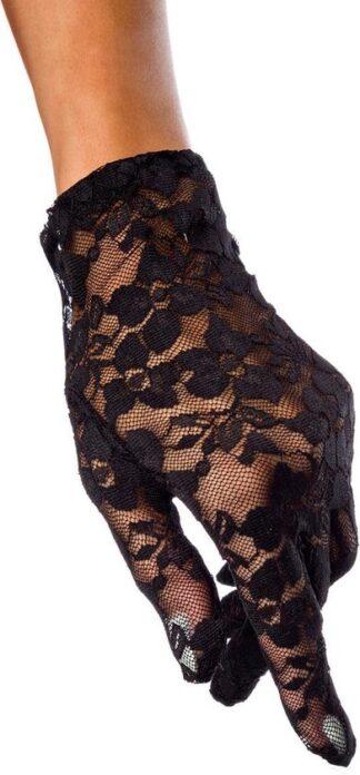 Steampunk handschoenen 22