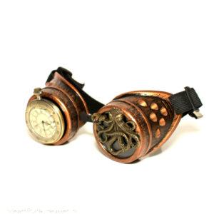 Steampunk goggles 315