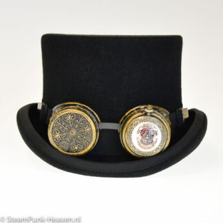 Steampunk goggles 328