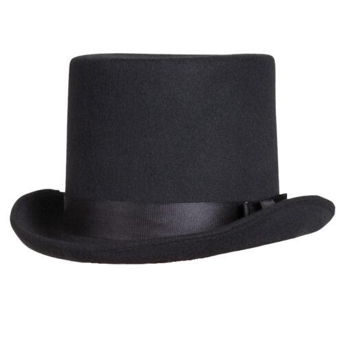 Steampunk hoed Bill