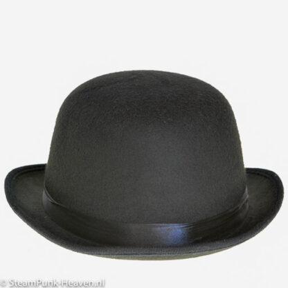 Steampunk hoed Harvey