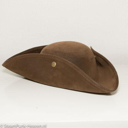 """Steampunk hoed """"Jack"""""""