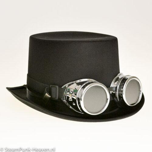 Steampunk hoed 49