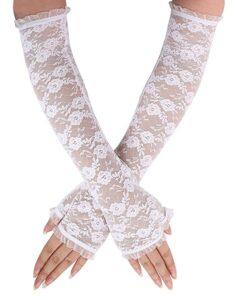 Steampunk Lolita handschoenen 24