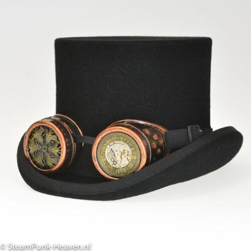 Steampunk goggles 335