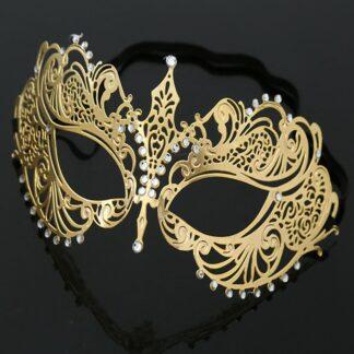 Steampunk masker Fredonia