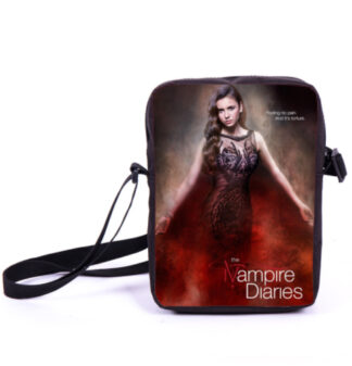 Steampunk tas Vampire Diaries 2