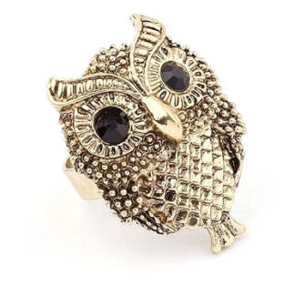 Steampunk ring 111