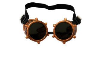 Steampunk goggles 16