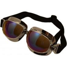 Steampunk piloten goggles 10