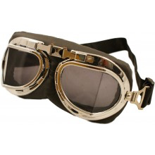 Steampunk piloten goggles 6