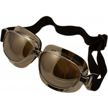 Steampunk piloten goggles 8
