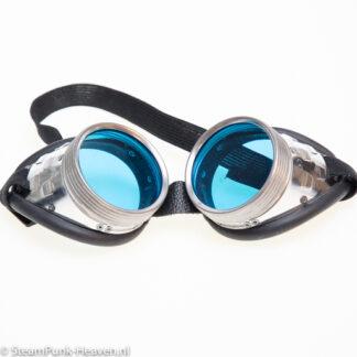 Steampunk goggles 3