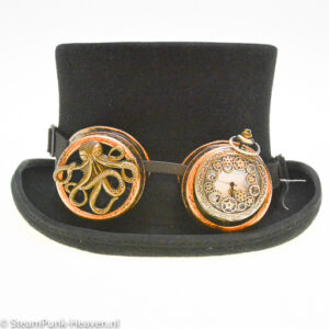 Steampunk goggles 359