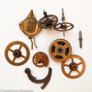 Antieke onderdelen
