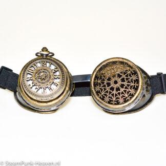 Steampunk goggles 363
