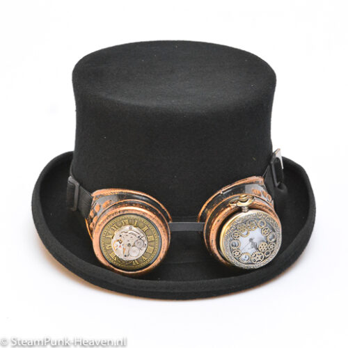 Steampunk goggles 368