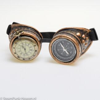 Steampunk goggles 375