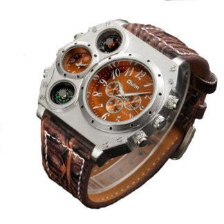 Steampunk horloge 2