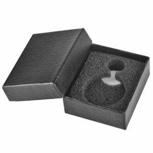 Steampunk geschenkverpakking Emiel