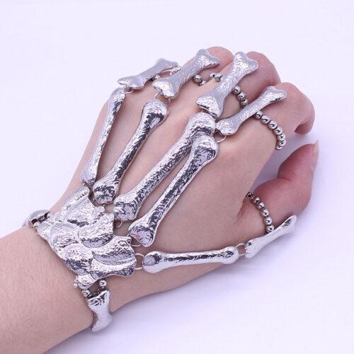 Steampunk armband 106