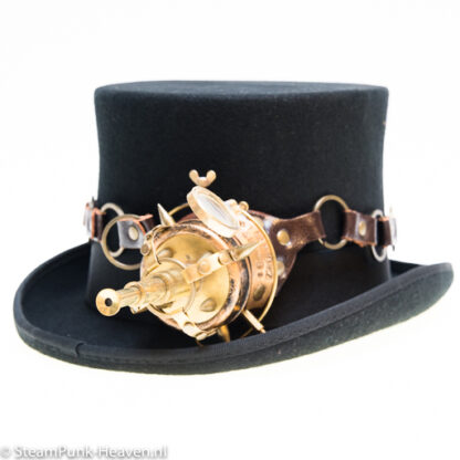 Steampunk messing goggles MG5040