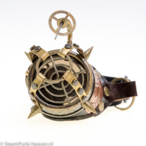 Steampunk messing goggles MG5042
