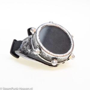 Steampunk goggle 395, Mono goggle