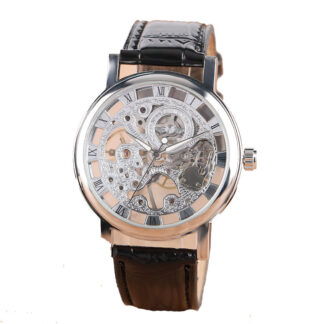 Steampunk horloge 7