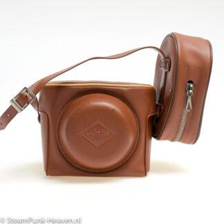 Steampunk vintage tas 57, cameratas