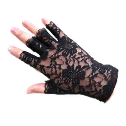 Steampunk handschoenen 31