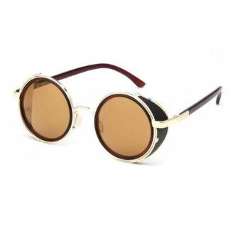 Steampunk bril 33