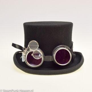 Steampunk goggles 405