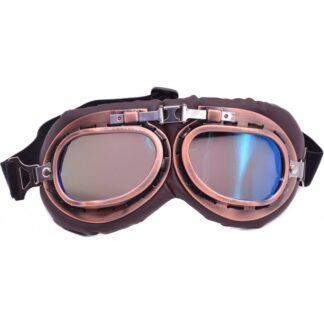 Steampunk piloten goggles 13