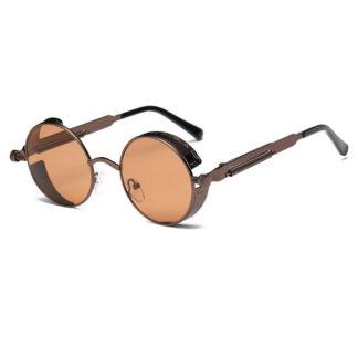 Steampunk bril 34
